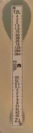 Etest® para a detecção da Resistência antimicrobiana (ARD)