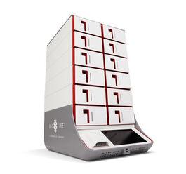 Sistema FilmArray® PCR multiplex